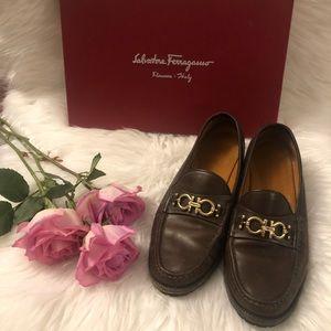 Salvatore Ferragamo Women's flat shoes